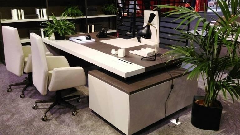 Kako opremiti kancelariju